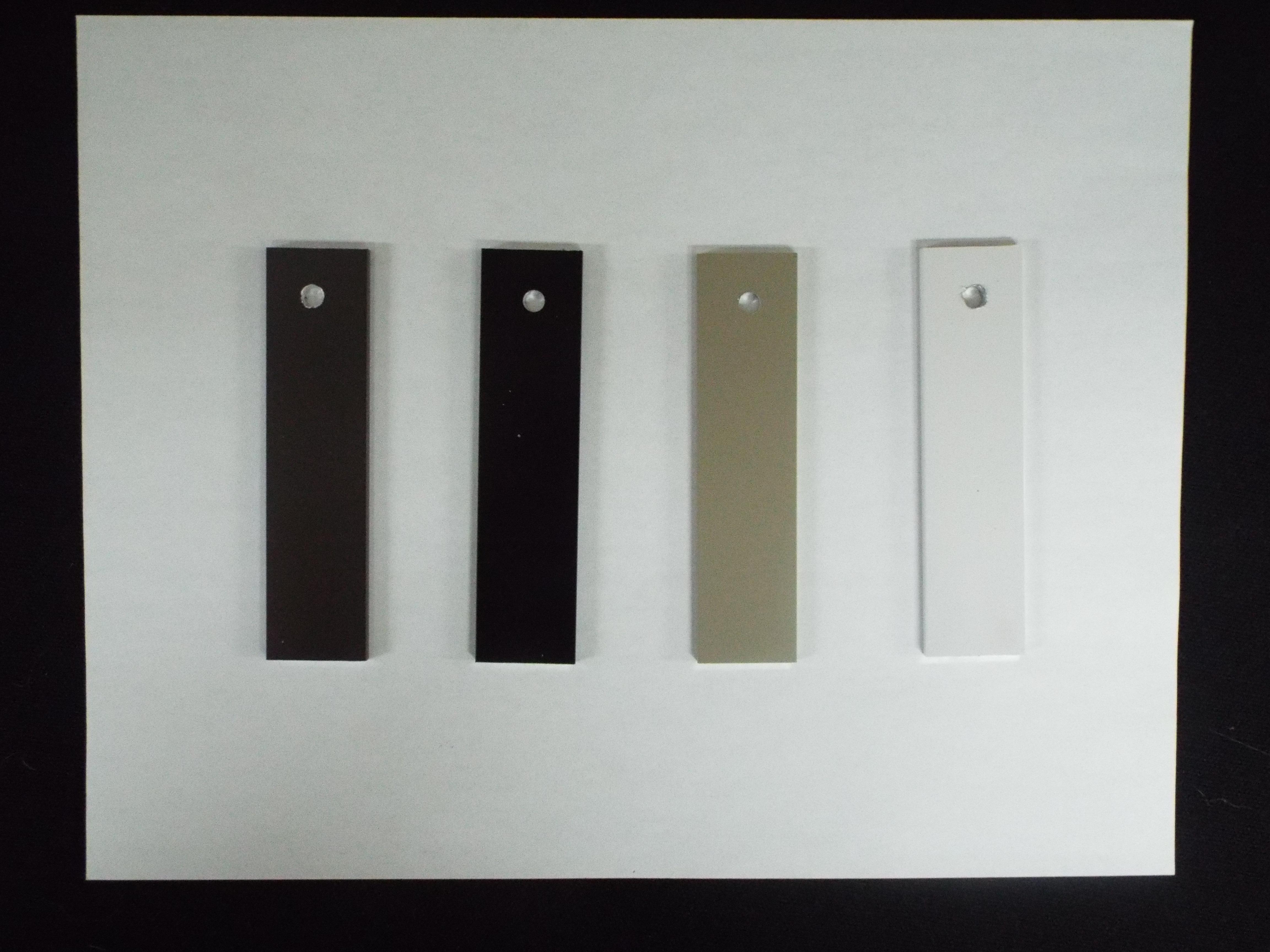Choix de produits aluminium lmg - Couleur de l aluminium ...